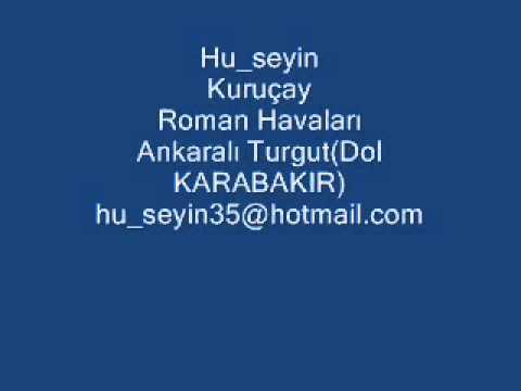 Ankaralı Turgut - Dol Karabakır Dol