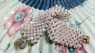 Crystal Bling Bracelet :)
