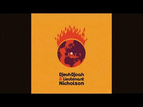 Djeuhdjoah & Lieutenant Nicholson - El Nino