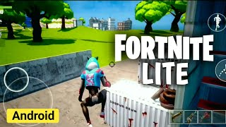 Fortnite Lite For All Android Devices • Get Fortnite Android Beta on Unsupported Devices