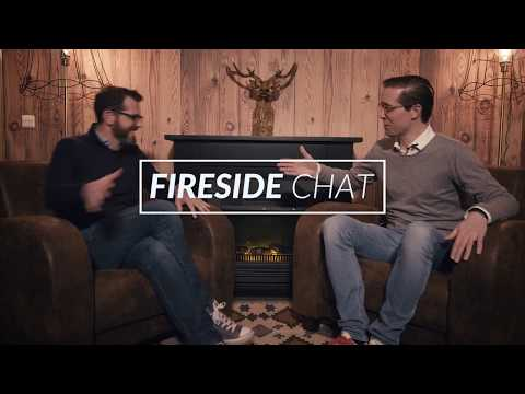 Frank Müller Pt. 2 | XS2A, PSD2, Account Information Services | solarisBank Fireside Chat