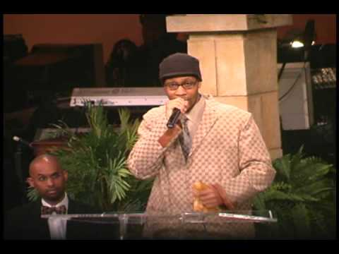Rza Of The Wu Tang Clan At Odb S Funeral Youtube