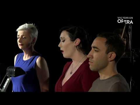 Victorian Opera's 'Three Tales'