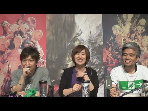 FINAL FANTASY XIV Letter from the Producer LIVE Part XXX from YouTube · Duration:  2 hours 35 minutes 31 seconds