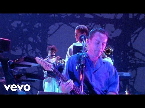 UB40 - Here I Am (Live In The New South Africa)
