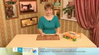 Коробка для вязания  Box for knitting