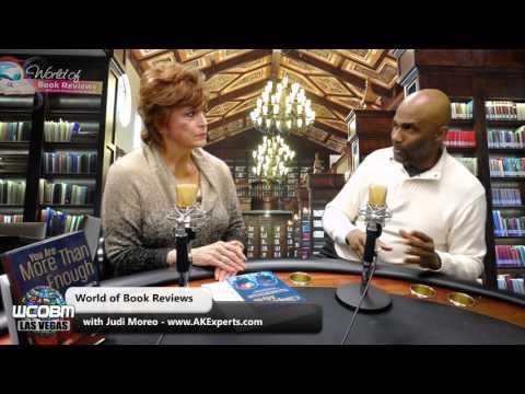 World of Book Reviews - January 09 2017 - Segment 1