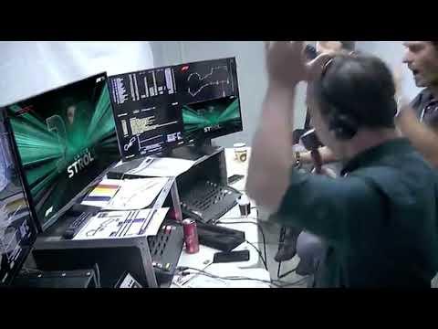 Mark Webber screams when Lance Strolled... | F1 meme