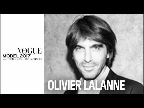 Olivier Lalanne, Rédacteur En Chef Adjoint De Vogue Paris   VOGUE MODEL 2017