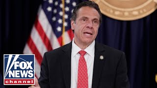 Why would Cuomo say America's never been that great?