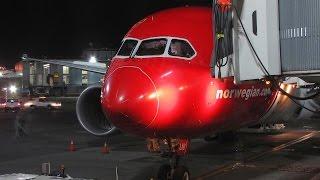 [Flight Report] NORWEGIAN | Paris ✈ New York | Boeing 787-8 Dreamliner | Premium Eco