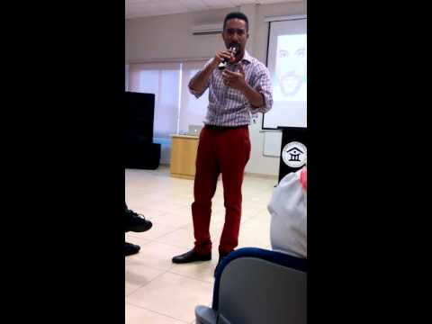 Majid Michel on Leadership. PART 1