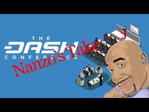 Thoughts on The Dash Conference London 2017, raw and uncut!