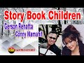 LOVE SONG - STORY BOOK CHILDREN - GERSON REHATTA & CONNI MAMAHIT - KEVINS MUSIC PRO