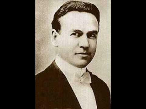 Vernon Dalhart-On Mobile Bay