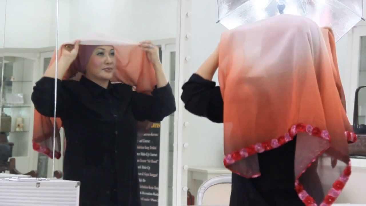 Sanggul Jilbab Nbc Postal Order Youtube