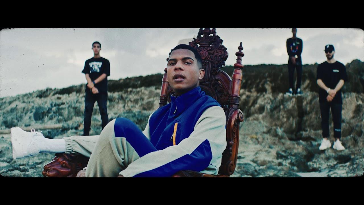 Download Sahir - En La Mia (Video Oficial)