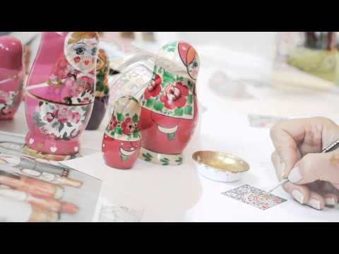 Making of - PASSIONATE RUSSIA by FREYWILLE