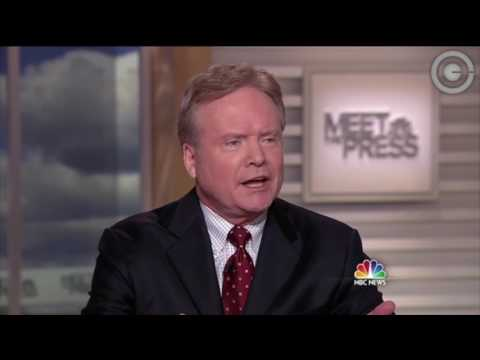 Jim Webb: Media is  Trying to Discredit Trump
