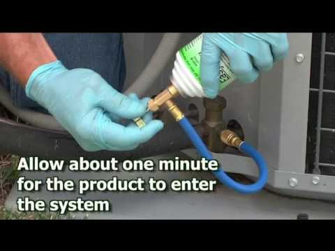 AC EasySeal - Prevent and Repair Leaks in A/C Systems - Smart HVAC Products