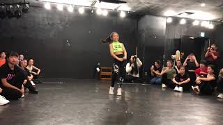 mamamoo #hip #마마무 choreo by IBUKI