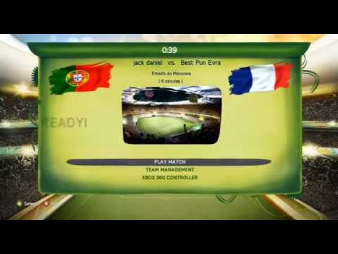"FIFA 14 World Cup - ""The World Cup FINAL!"" #EP9"