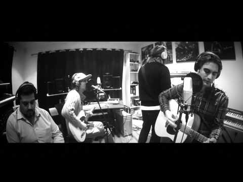 Fightstar | Open Your Eyes | Live In Studio