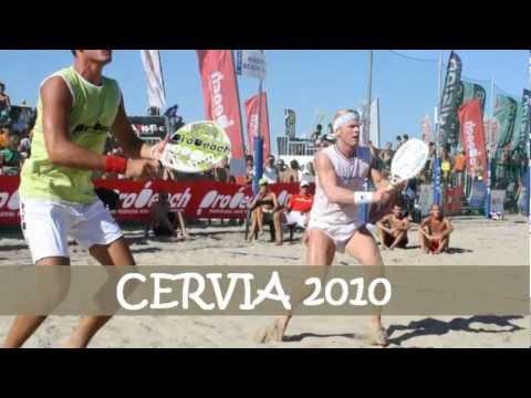 team probeach  beach tennis
