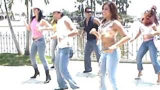 Видео: Clases De Reggaeton - Reggaeton Basic Steps - HD