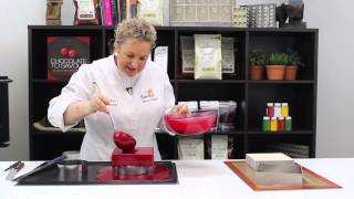 Savour Chocolate & Patisserie School - Tour the School
