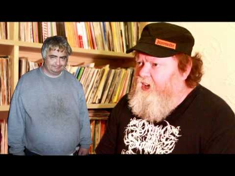An Interview With The Treeman!