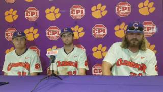Miller, Williams, Rohlman post Winthrop