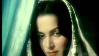 Chaudhavin Ka Chand Ho## - Guru Dutt, ##waheeda rehman ##Mohammed Rafi ##now in COLOR
