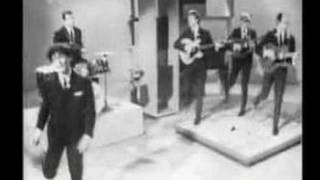 BBC Blue Peter 60s with Freddie & the dreamers!
