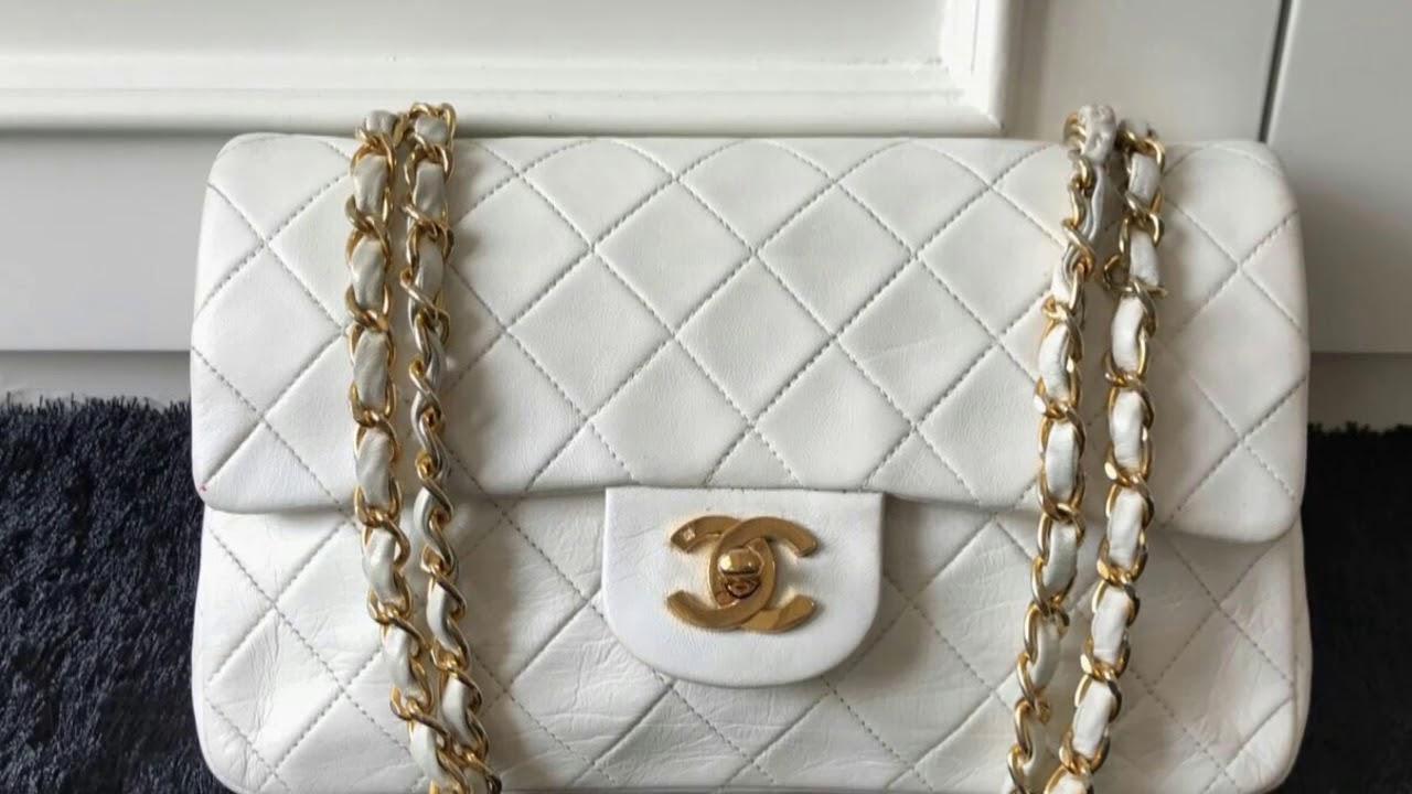 Sale PROMO JUAL MURAH Chanel Bag Original Second Authentic Bekas Tas ... 59e17377d3
