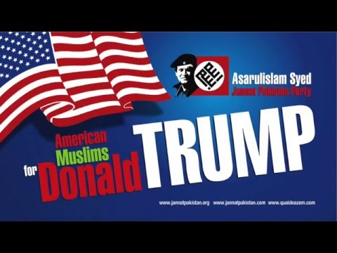 Muslims For Trump