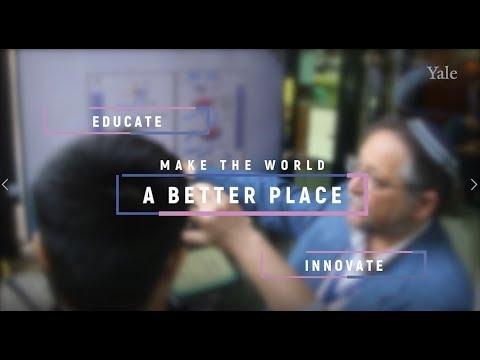 News & Media – Yale Innovation Summit