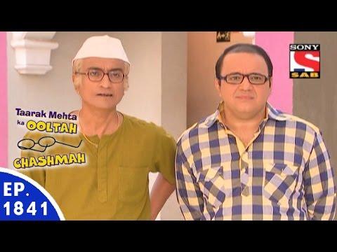 Taarak Mehta Ka Ooltah Chashmah - तारक मेहता - Episode 1841 - 4th January, 2016