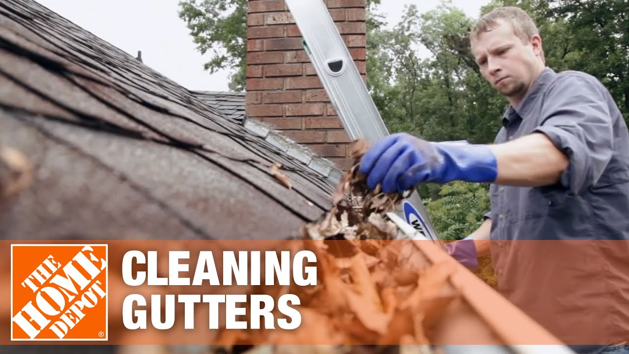 The Benefits of Hiring a Gutter Cleaning Service