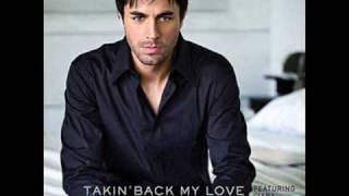 enrique iglesias ft ciara - taking back my love (jody den broeder remix)