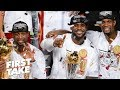 The Heat dynasty wouldn't have lasted another 10 years - Stephen A. | First Take
