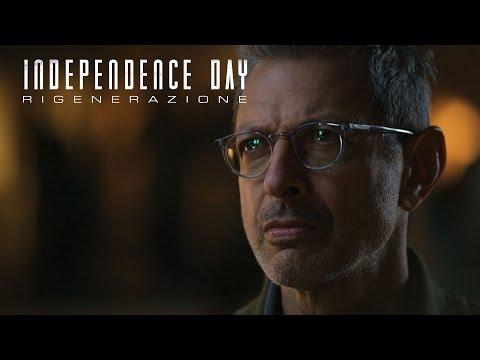 I segni che hanno lasciato | Independence Day Rigenerazione | Dall