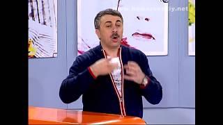 Стафилококк в кале и грудном молоке: что делать? - Доктор Комаровский