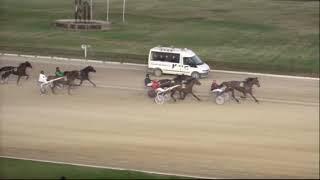 Vidéo de la course PMU PREMI CRISTIAN CROWN