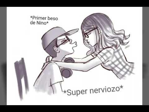 """Nino"" Mini Comic MLB (Eden Daphne)"