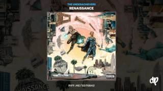 The Underachievers  -  Gotham Nights