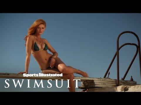 Cintia Dicker Model Profile | Sports Illustrated Swimsuit