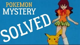 Pokemon Theory: Who is the Pokemon Opening Intro Girl? | Pokemon Mysteries Solved!