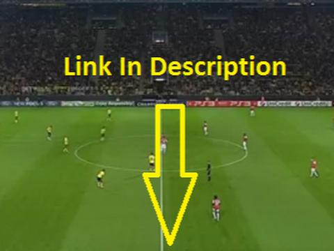 Manchester United vs FC Basel Live Stream Free 12 September 2017 | Free Live Soccer