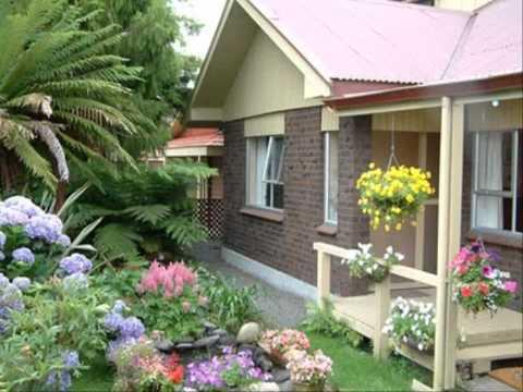 จัดสวนหน้าบ้านชั้นเดียว ออกแบบ ตกแต่ง ห้อง ครัว